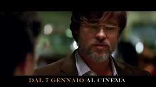 LA GRANDE SCOMMESSA con Christian Bale, Steve Carell, Ryan Gosling e Brad Pitt