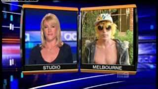 Aussie Party- Australia