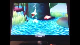 Disney Pixar Finding Nemo Game Part 15