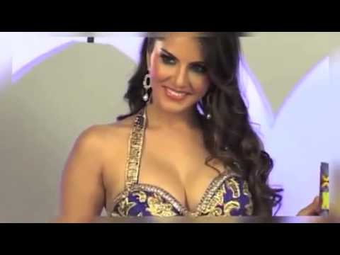 Sunny Leone's Hot Video Leaked   Video Dailymotion