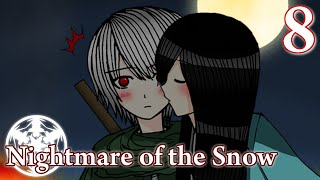 Nightmare of the Snow - Hot Romance, Manly Let's Play Pt.8