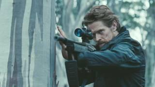 'The Hunter' Trailer HD
