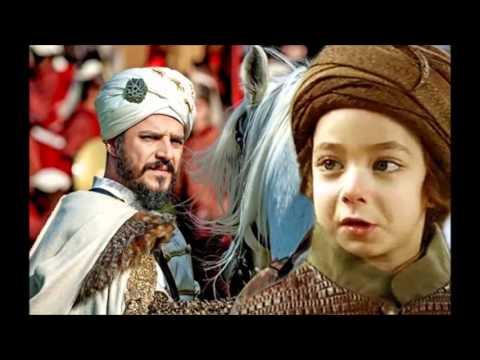 I AM SEHZADE MUSTAFA (THE DRAMATIC HISTORIAL STORY)