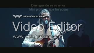El eco de su voz (Behold en español) - Hillsong Worship