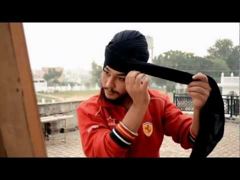 Sikh Brothers - Learn Dhamala - Dumalla -  Young Blood of Punjab -Video  by Jaspreet Singh