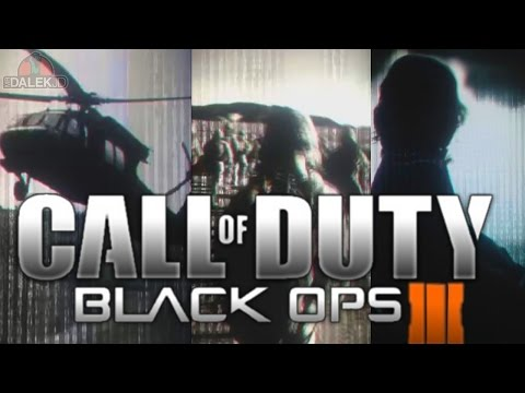 Call of Duty: Black Ops 3 - TEASER VIDEO! SNAPCHAT Teaser #2 (Call of Duty 2015 Teasers)