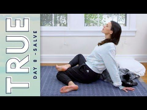 Xxx Mp4 TRUE Day 8 SALVE Yoga With Adriene 3gp Sex