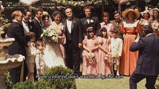 Speak Softly Love - Andy Williams (The Godfather theme - 教父主題曲) HD