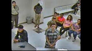 RAW VIDEO: Nicholas Van Varenberg first court appearance