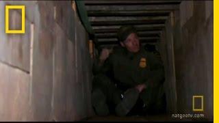 Smugglers' Tunnel | Border Wars