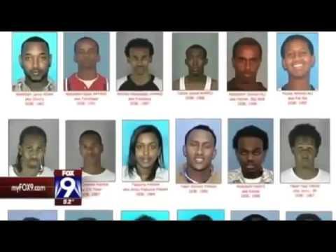 Muslim Rape Gangs All Over America