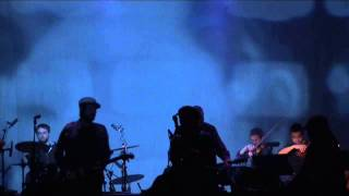 PAWA UP FIRST - 'Last Man Standing' (Live 2009)
