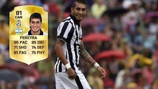 FIFA 16 Rroberto pereyra Killer Montage