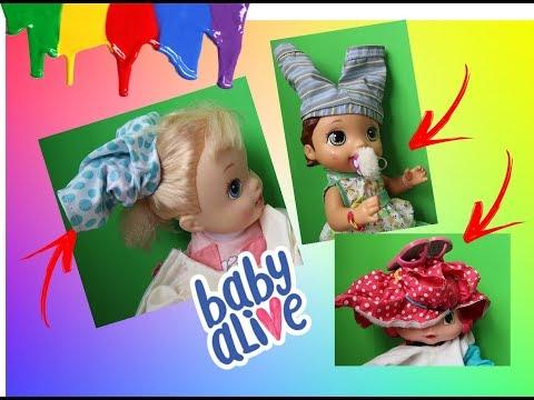 Xxx Mp4 LOOK MALUCO SAPATO NA CABEÇA BATOM NO PÉ BABY ALIVE AMANDINHA LILO E BABY MORANGUINHO 3gp Sex