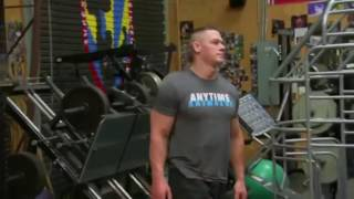 WWE John Cena and Nikki Bella highlights  Skillet – Aweke And Alive