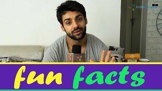 Fun Facts about Karan Wahi