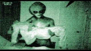 Ufo e alieni avvistamenti