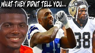 What Happened To Dez Bryant? (The Story You Probably Dont Know)
