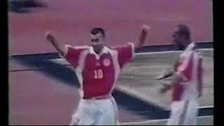 QWC 2002 Lebanon vs. Pakistan 6-0 (13.05.2001)