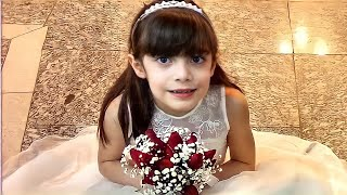 MOMENTO PRINCESA! ★ Dama de Honra no casamento da minha prima: Arrume-se comigo (Subtitle Available)