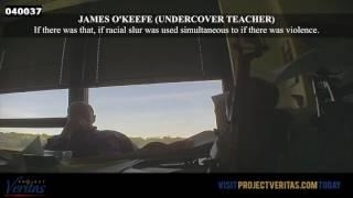 President of Teachers Union Advises