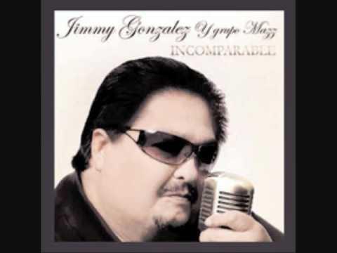 Jimmy Gonzalez Y Grupo Mazz Quien Iba A Pensar.wmv