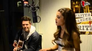Ariana Grande - The way (acoustic version)
