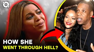 The Reason Why Beyonce Forgave Jay-Z For All His Cheating   ⭐OSSA