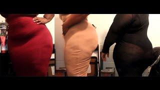 BooHoo Chunky Girl Plus Size Try On Haul!