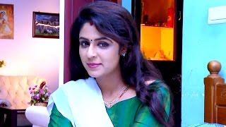 Ponnambily I A good news for Ponnu & Hari I Mazhavil Manorama