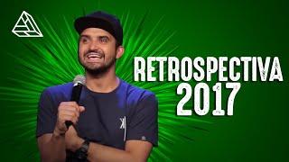 THIAGO VENTURA - RETROSPECTIVA 2017