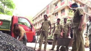 BMC workers pass SSC exam | City | Mumbai Live