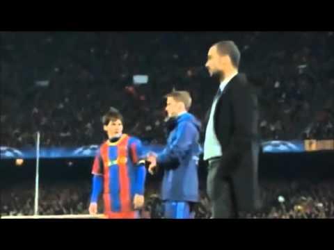 Messi funny bangla dub (just for fun)