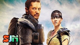 Are We Finally Going to Get Those Mad Max Sequels?