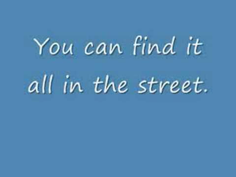 Bobby Womack Across 110th street lyrics