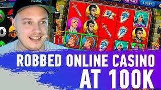 ANDREW PLAY LICENCE ONLINE CASINO / FREE BONUSES /