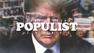 Donald Trump: the Populist Change
