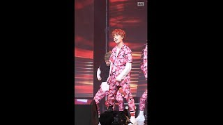 [#4Ket] NCT 127_Cherry Bomb #TAEIL