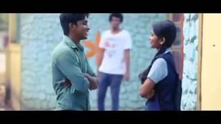 Those school days! #college mukku short film