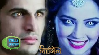 Watch: Sesha Kills Kabir In Naagin | Colors
