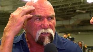 WrestleCon: Superstar Billy Graham: