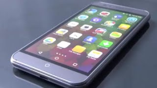 Intex Cloud Swift 4G Full Review and Unboxing