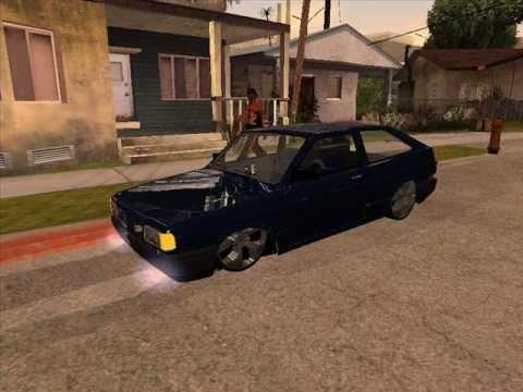 GTA San Andreas Autos Argentinos