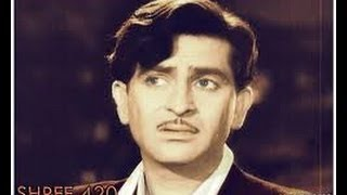 Best Of Raj Kapoor |Jukebox| - HQ