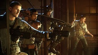 Official Call of Duty®: Black Ops III -