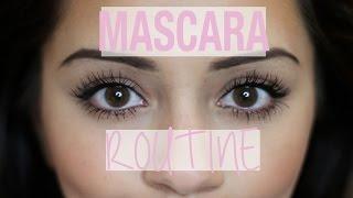Tutorial   FULL Mascara Routine   Kaushal Beauty ad
