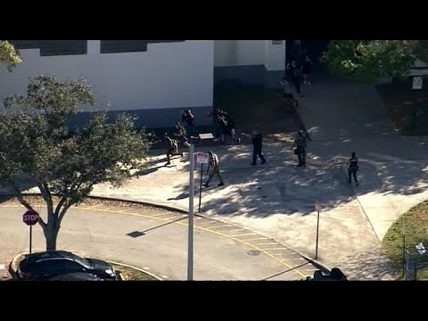 Xxx Mp4 Expelled Student Charged In Deadly Florida School Shooting 3gp Sex