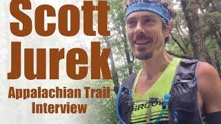 Scott Jurek Interview - Breaking the Appalachian Trail Speed Record