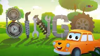 bingo | zeek and friends | nursery song for toddlers & preschoolers