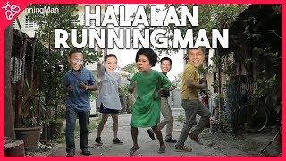 Halalan 2016 - Presidential Running Man Challenge (Original Upload) Duterte, Miriam, Poe, Binay, Mar